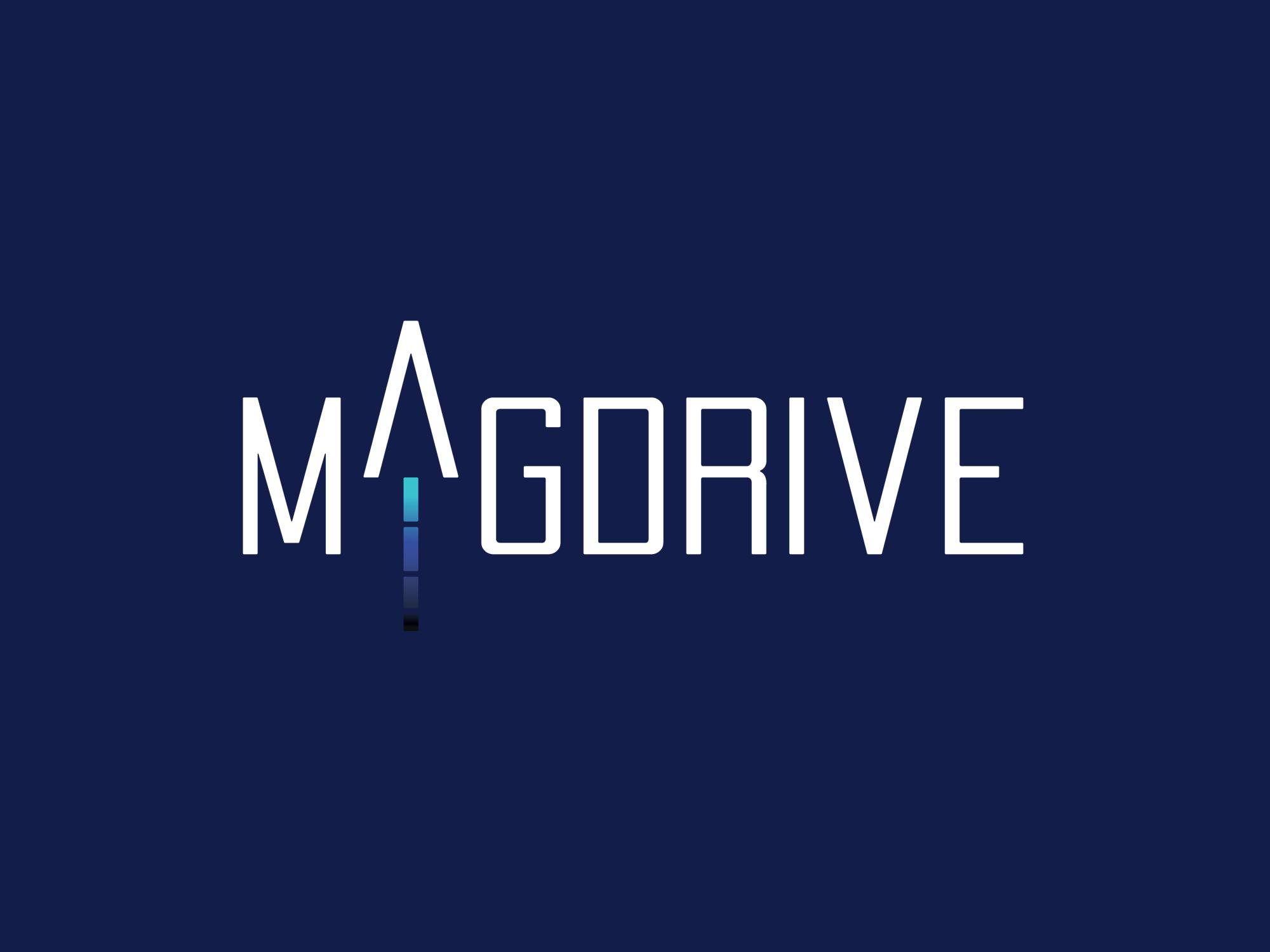 magdrive logo gradient_WhiteBG